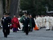 伊勢神宮で五穀豊穣を、世界の平和を、祈り続ける「祈年祭」