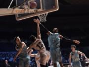 伊勢でプロバスケ「bjリーグ」公式戦「京都対大分・愛媛」京都ハンナリーズが2勝