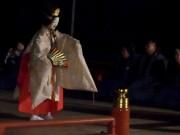 伊勢神宮外宮勾玉池舞台で「伊勢薪能」 伝統継承にネットで資金集めも
