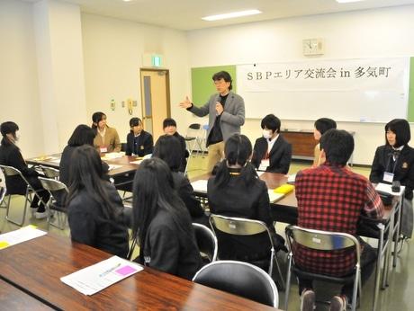 南伊勢高校の「たいみー焼き」、愛知・高浜高校とつながり「○○焼き」で全国へ