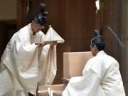 伊勢神宮で適度な風と雨を祈る風の祭典「風日祈祭」 飛鳥時代より古い「神御衣祭」
