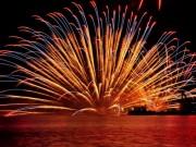 「鳥羽みなとまつり」で今年も海上花火鑑賞ツアー 伊勢湾フェリーをチャーター