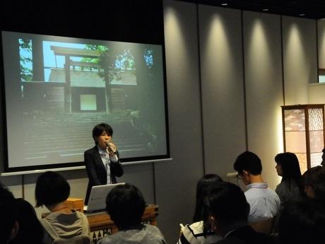志摩の「かつおの天ぱく」が三重テラスで「だしと日本酒」イベント