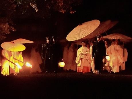 天皇皇后両陛下の長女・黒田清子さん、伊勢神宮祭主として「神嘗祭」を初奉仕