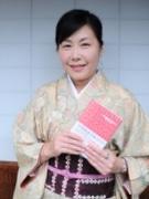 「伊勢開運手帳2018」、文筆家の千種清美さんが出版 「春夏秋冬を伝えたい」