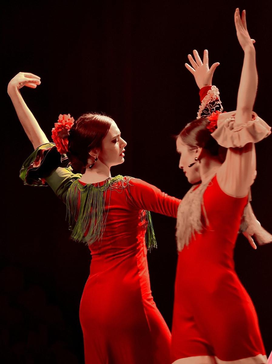 志摩スペイン村パルケエスパーニャが2月10日から、フラメンコショーを一新