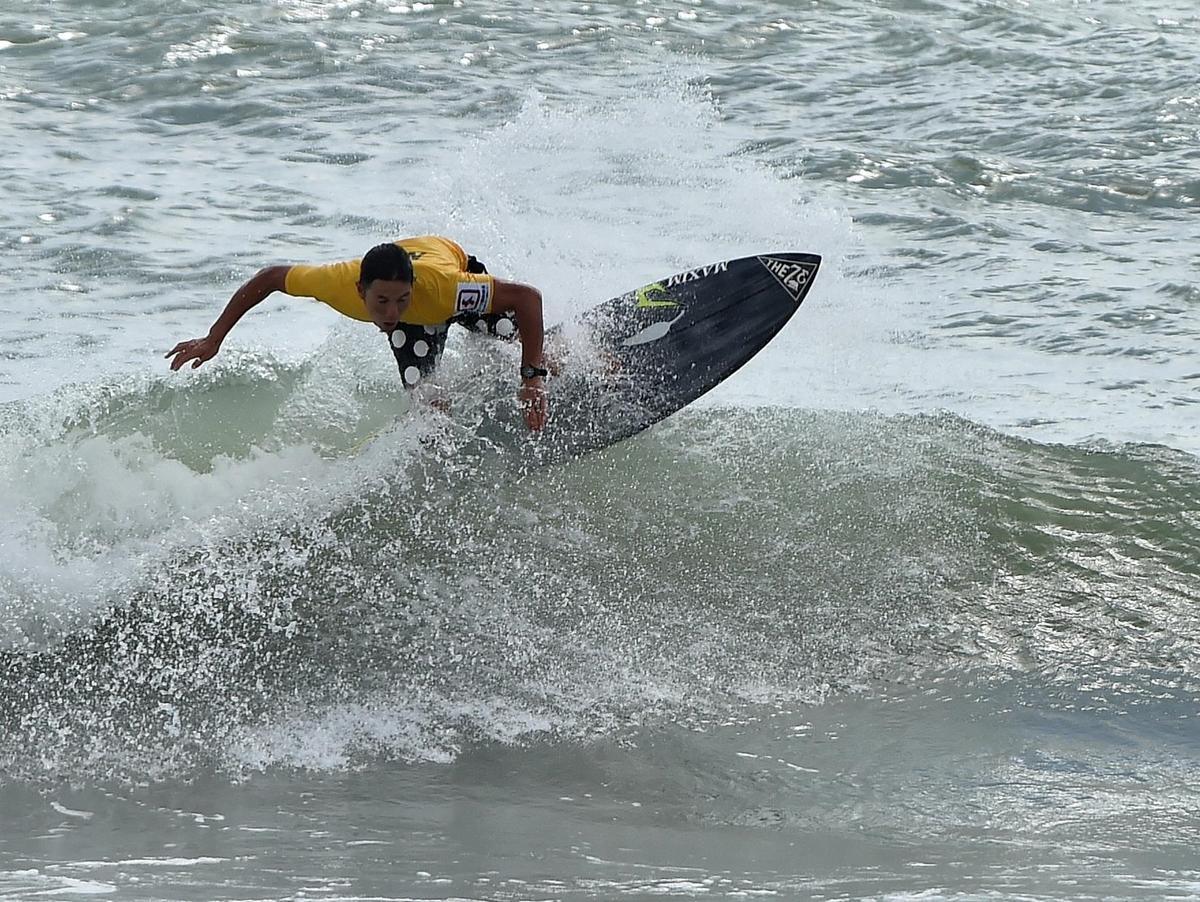 全日本 サーフィン 選手権 大会