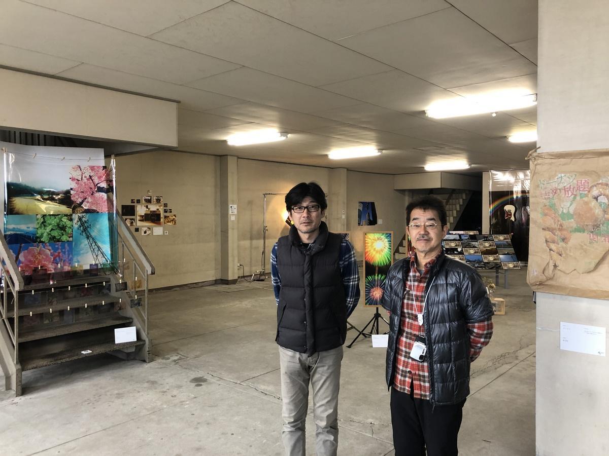 三重のクリエイターズ協会が松阪で作品展 写真とアートの融合テーマに