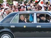 天皇皇后両陛下、神宮参拝後賢島の「志摩観光ホテル」に5回目のご宿泊