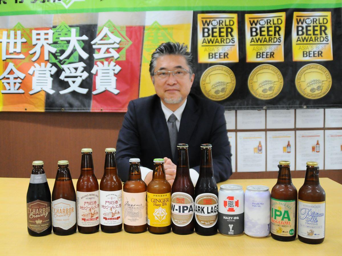 「伊勢角屋麦酒」全国のクラフトビールメーカーとタッグ 「今できることを」