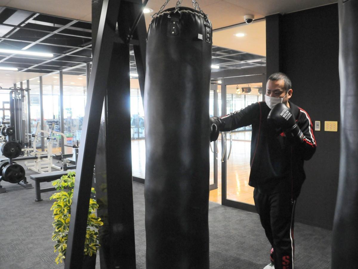 伊勢のスポーツクラブ「mets」がリニューアル キックボクシングメニューも