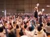 不思議な楽器「ストリングラフィ」演奏会に600人