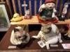 おかげ横丁で「来る福招き猫まつり」 3万匹のネコまみれ状態に
