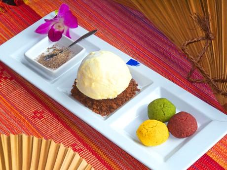 ANAインターコンチネンタル石垣リゾートが販売している「石垣島アイスクリーム」