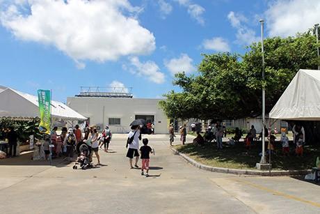 毎年多くの市民が訪れる「熱研一般公開」