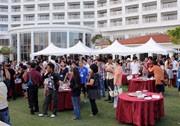 石垣で婚活イベント「星空コン」初開催-カップル13組が成立