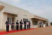 石垣の新給食センターが開所-さまざまな調理方法に対応、メニューに幅
