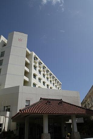 地元資本で創業から62年のホテルがリニューアル