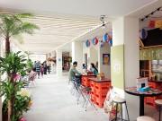石垣に大型商業施設「石垣島ヴィレッジ」 19店舗が出店