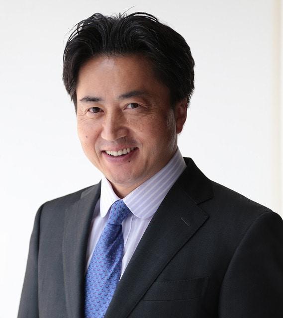 岡山県・総社市の片岡聡一市長を招いて設立25周年記念講演会