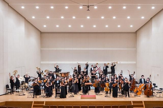 琉球交響楽団