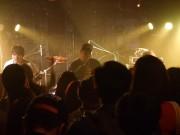 台湾の人気ロックバンド「Fire EX.滅火器」が石垣島でライブ