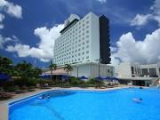 アートホテル石垣島オープン 「ホテル日航八重山」からリブランド