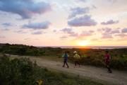 石垣島オーシャンビュートレイルラン&ウォーク ザ・ノース・フェイスとガーミンが特別協賛