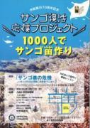 石垣で「サンゴ養殖レッスン」 最多参加者数のギネス記録に挑戦