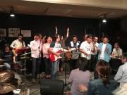 石垣島で「フォークの日ライブ」 多彩な島のミュージシャン集う
