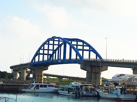 石垣島サザンゲートブリッジ