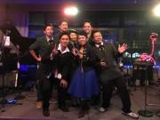 石垣島のオールディーズバンド「パールヴィレッジマウンテン」が単独ライブ