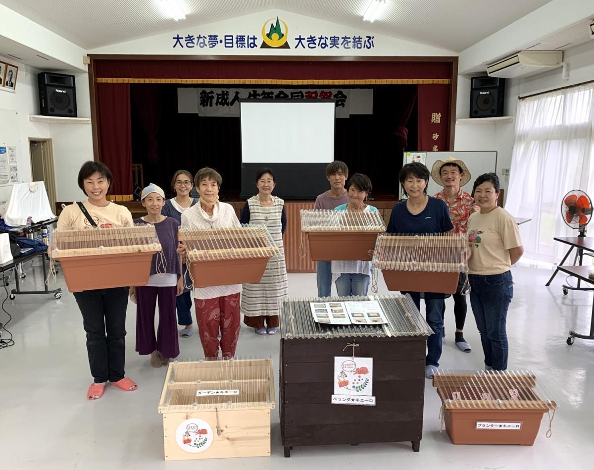 石垣島キエーロプロジェクト