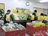 青果物卸が隣接場所に小売店開設-石垣「初」の八百屋