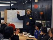 被災地の子どもたちの遊び場を考える情報交換会、石巻で開催