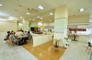 石巻市役所に食堂「いしのまキッチン」-地元に雇用創出
