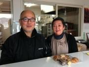 石巻の老舗「笠屋菓子店」、営業再開から1カ月半-おからクッキー好調