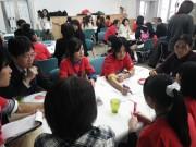 石巻で「子どもまちづくりクラブ」報告会-活動振り返る