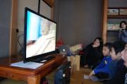 石巻雄勝町で映像制作ワークショップ-小学生対象に開催