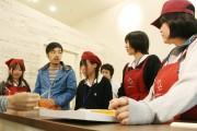 石巻の高校生カフェ「かぎかっこ」が新規大人スタッフを募集
