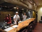 石巻に日本料理店-元ボランティアが料理人として再出発