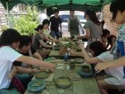 体験型教室イベント「石巻に恋しちゃった」第2弾-市民が特技・技能を伝授
