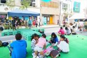 「子どものまち・いしのまき」-子どもたち1500人が就業体験で「まち遊び」