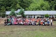 石巻・雄勝町の学校再生プロジェクト、クラウドファンディングで資金調達