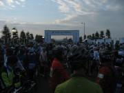 「ツール・ド・東北」初開催-全国から1300人が出走、地元名産に舌鼓