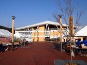 女川駅再建、石巻線全線開通-女川の「まちびらき」