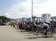 石巻・南三陸・気仙沼を舞台に「ツール・ド・東北2015」 3500人のサイクリスト走る