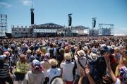 石巻で「Reborn-Art Festival×ap bank fes」 4万人来場