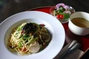 石巻の旬「河北セリ」「ちぢみほうれん草」を使った料理、70店で提供