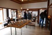石巻・カフェ併設の雑貨店、2年の営業を経て閉店